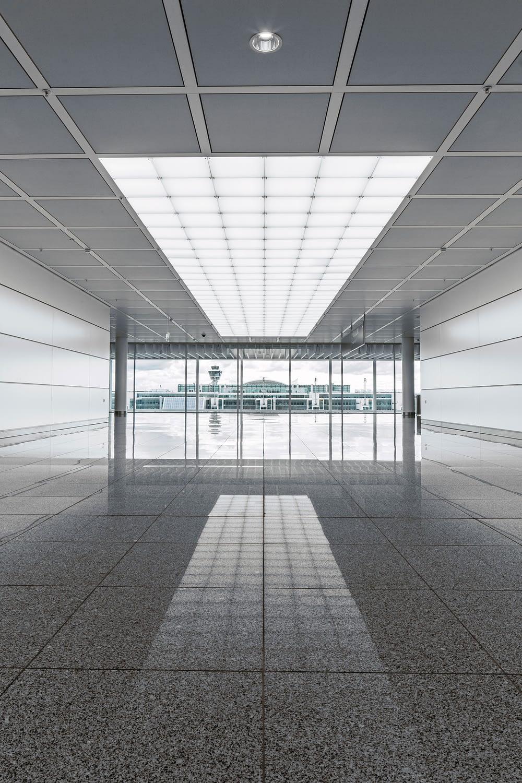 Architekturfotos, Fotograf, Airport-Muenchen-08