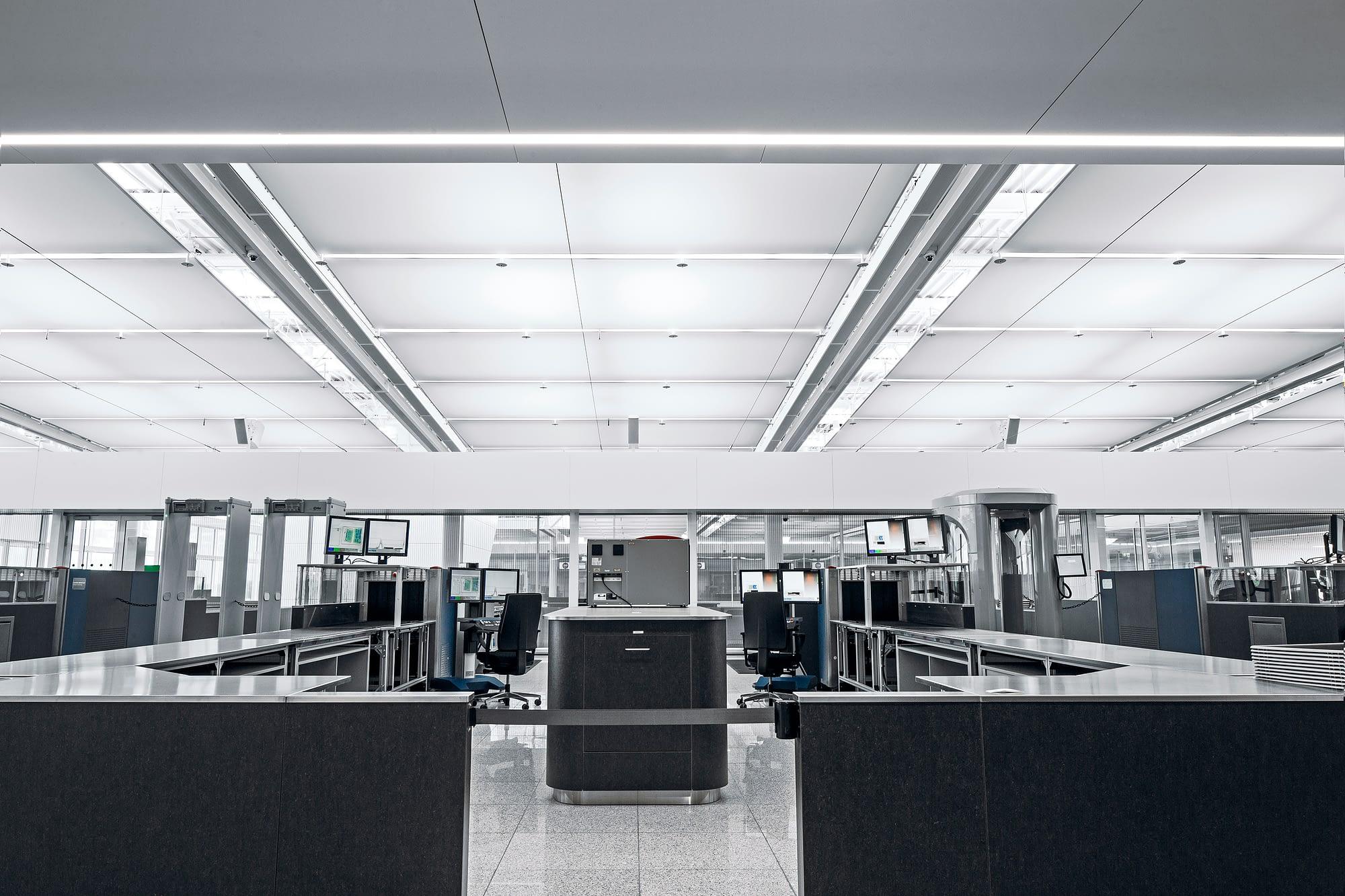 Architekturfotos, Fotograf, Airport-Muenchen-07